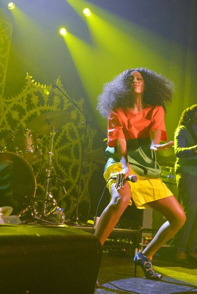 Solange Knowles - Vulture Festival Presents MIA + Solange