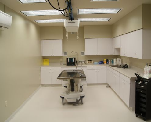 Embalming Area Mrm Mortuary Services Pinterest The O