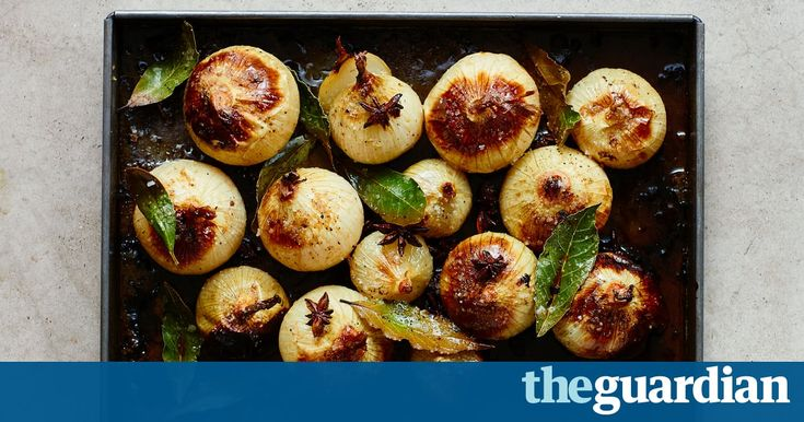 The Modern Cook: Onions are the starting point for a multitude of dishes. But, as these recipes prove, whether buttered and baked or fried to a crisp, the humble onion is more than able to steal the show