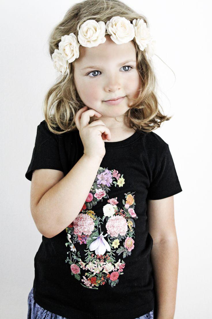 the Flower child