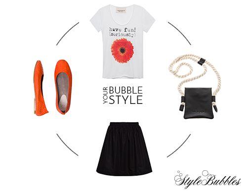 #BubbleYourStyle #StyleBubbles #Spring #shoppingonline