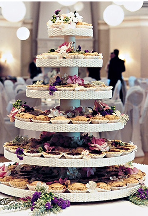 mini wedding cake towers 40 best dessert towers images on 17437
