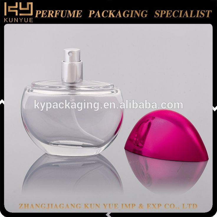 Design your own empty glass perfume bottle,perfume bottle manufacturers