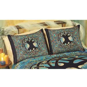 eternity tree shams womens clothing symbolic jewelry sexy fantasy romantic fashions find this pin and more on celtic bedroom ideas