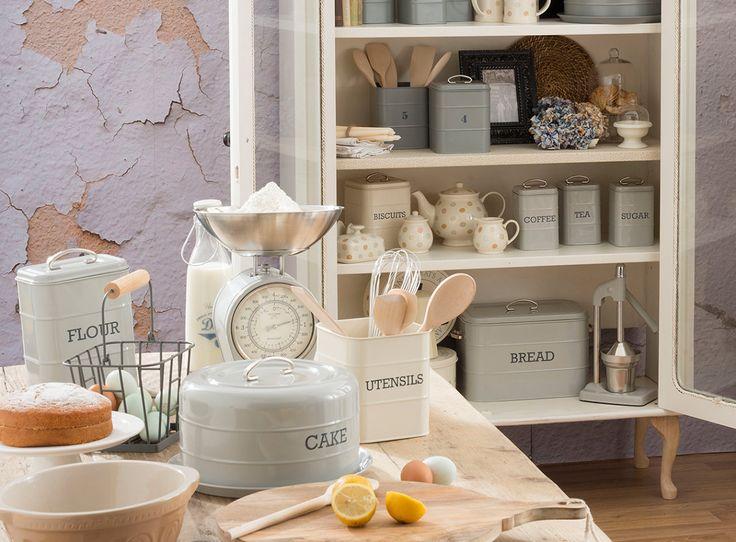 Kitchen Craft nostalgia kitchen items