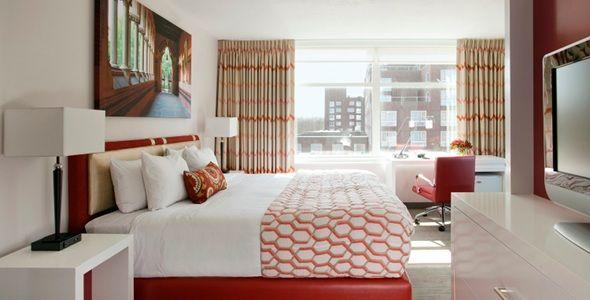Harvard Square Hotel | Cambridge Office of Tourism