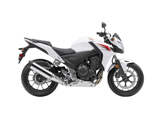 EICMA 2012 - Honda annonce cinq nouveaux modèles et une réédition