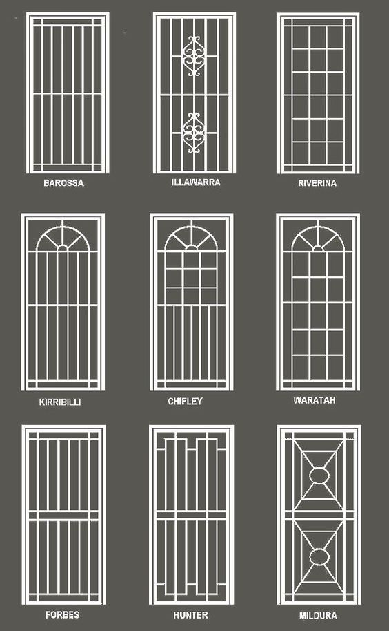 Puerta Seguridad Más