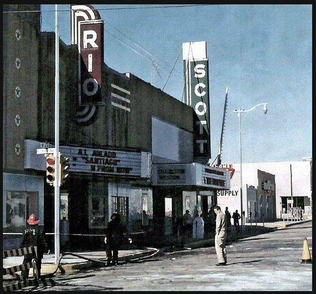 Century 12 Odessa - Odessa, TX - Cinemark Theatres