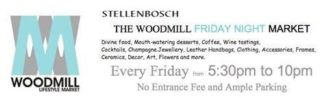 Woodmill Lifestyle Market