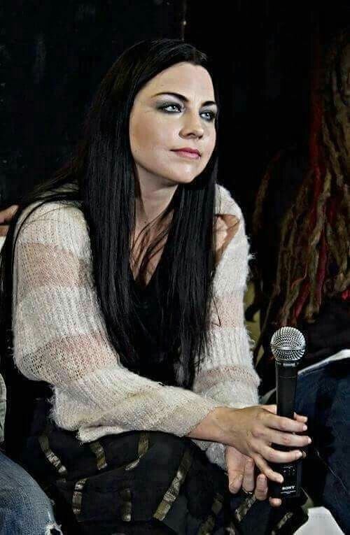 Evanescence - Upcoming Events :: Future Beat