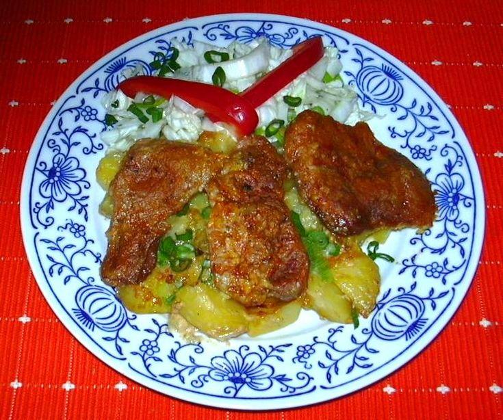 Medailonky na šlehačce :: Domací kuchařka - vyzkoušené recepty