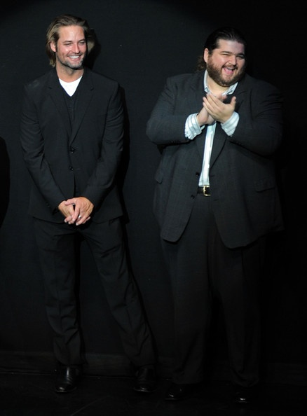 "Josh Holloway Photo - ABC's ""Lost"" Live: The Final Celebration - Arrivals"