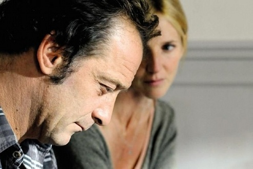 Vincent Lindon in Mademoiselle Chambon
