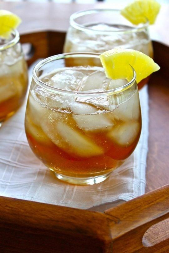 #Recipe: The Jungle Bird Cocktail