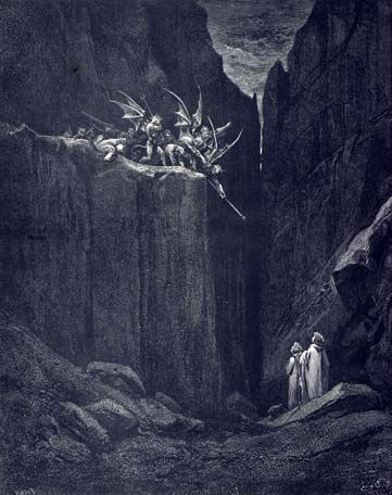 Allegory in Dantes Inferno   Study.com