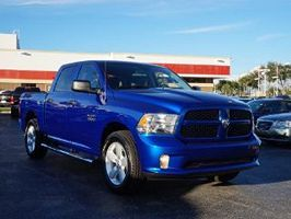 Used Pickup Trucks for Sale With Free CARFAX Reports.