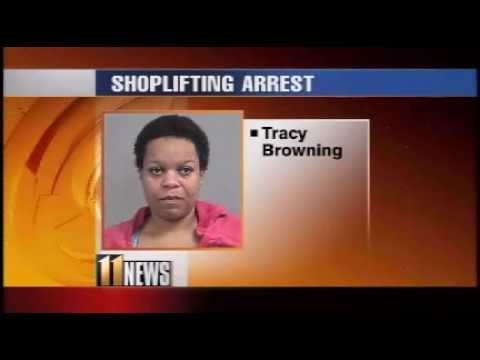 WOMAN TRIES TO BUY IPAD WITH FOOD STAMP CARD!!