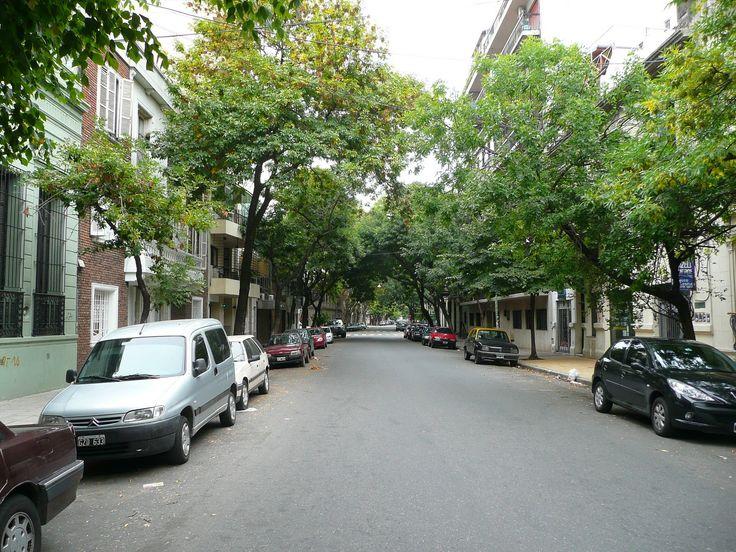 calle uriarte 2363