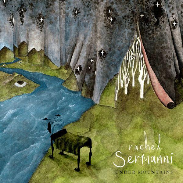 <Album> Under Mountains  <Artist> Rachel Sermanni  <Song> Marshmallow Unicorn