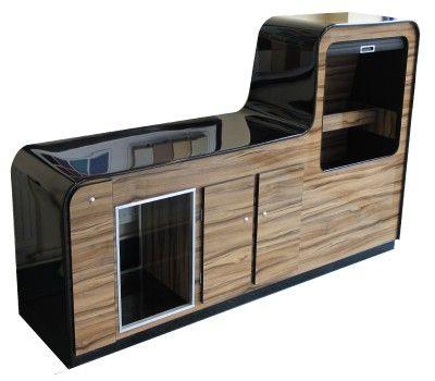 98 best images about MB sprinter camper vans bed sets on