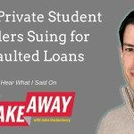 The Student Loan Lawyer – s Blog – because you really should know #attorney #lookup http://attorney.remmont.com/the-student-loan-lawyer-s-blog-because-you-really-should-know-attorney-lookup/  #student loan attorney WNYC Radio's The Takeaway recently launched a year-long conversation about community colleges. On Thursday, November 19, 2015 I had the privilege of sitting down with John Hockenberry, the host of the show, to discuss a problem faced by those who decide to opt for a community…