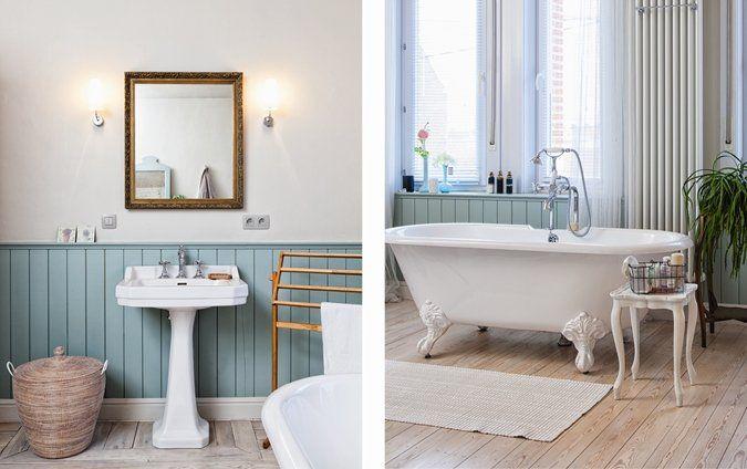 ... - Badkamer verf kleuren, Neutrale verfkleuren en Kleine badkamers