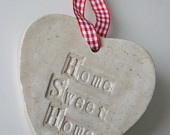 Home Sweet Home!!  http://www.etsy.com/shop/JulietReevesDesigns