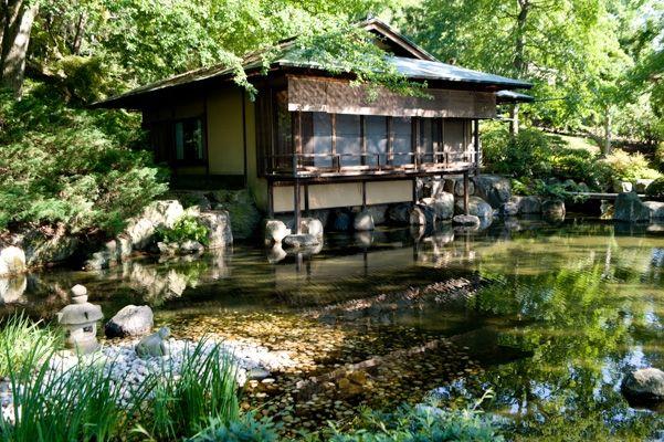 Best 67 North American Japanese Garden Finder ideas on Pinterest ...