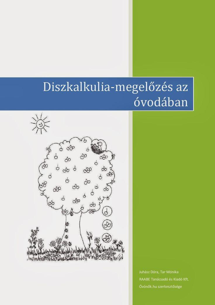 Marci fejlesztő és kreatív oldala: Diszkalkulia- megelőzés óvodás korban