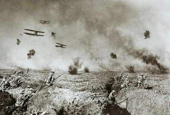 Frente Ocidental (Primeira Guerra Mundial)