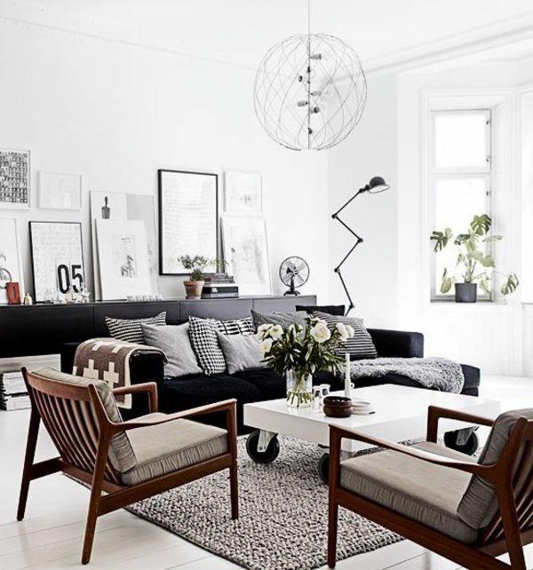 116 best images about interieur on pinterest | best haus, design, Wohnzimmer dekoo