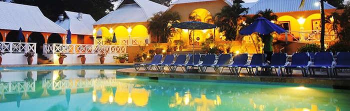 All-Inclusive St. Lucia Resort - Smuggler's Cove St. Lucia - LivingSocial Escapes - LivingSocial
