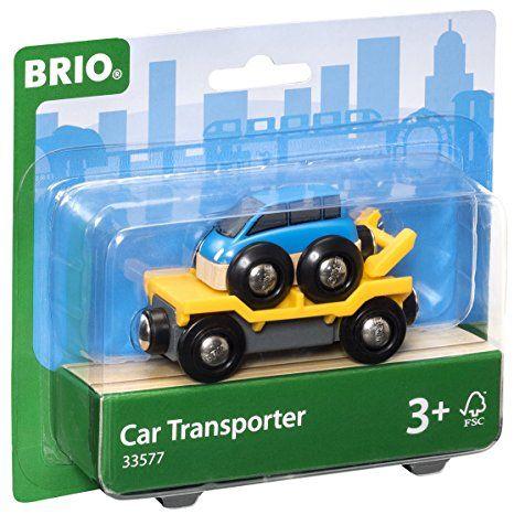 Car Transporter   Brio 33577