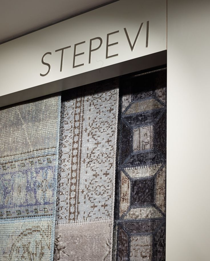 Why not visit our Showrooms in London where you'll find all our designs and experience the textures first hand. Address: 274 King's Rd, London SW3 5AW #STEPEVI #Lifestyle #Inspiration #Carpets #Rugs #Showrooms #interiors #interiordesigner