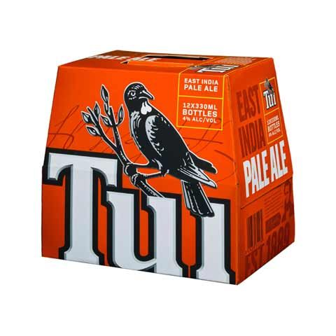 East India Pale Ale Pack - Tui Brewery  - 12 x 330ml Bottle | Shop New Zealand