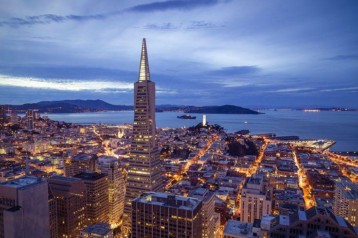 超有名企業の宝庫、サンフランシスコ・シリコンバレー 実は嫌われ者?シリコンバレーのIT企業が地元では非難されている話