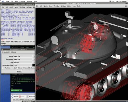 Epic BRL CAD is a free CAD software The main use of this freeware is