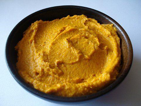 TODAS LAS RECETAS : Paté vegano de zanahorias