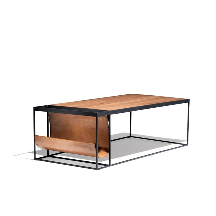 Catch Coffee Table from Industry West