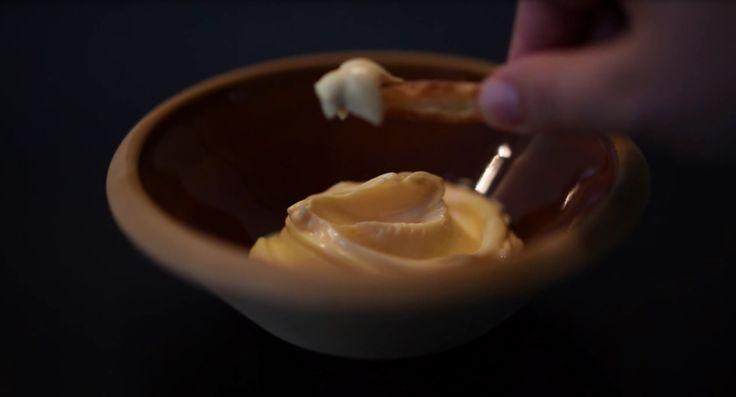 Den perfekte mayonnaise