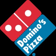 Deal at Domino's Pizza Victoria Stores wtih Voucher!