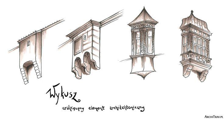 Dom pod Przepiórczym Koszem w Legnicy   ArchiTrav