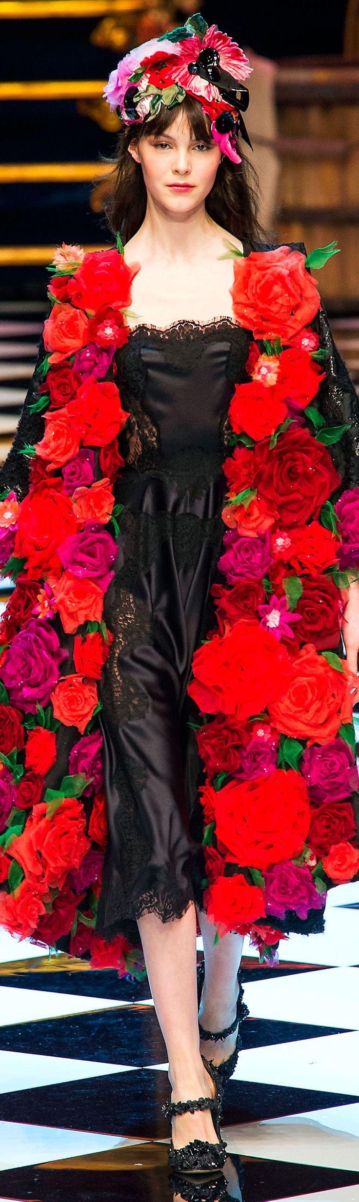 Dolce and Gabbana fall 2016 RTW ✨ ʈɦҽ ƥᎧɲɖ ❤ﻸ•·˙❤•·˙ﻸ❤   ᘡℓvᘠ □☆□ ❉ღ // ✧彡☀️ ●⊱❊⊰✦❁❀ ‿ ❀ ·✳︎· ☘‿ SA AUG 19 2017‿☘✨ ✤ ॐ ♕ ♚ εїз⚜✧❦♥⭐♢❃ ♦♡ ❊☘нανє α ηι¢є ∂αу ☘❊ ღ 彡✦ ❁ ༺✿༻✨ ♥ ♫ ~*~ ♆❤ ☾♪♕✫ ❁ ✦●↠ ஜℓvஜ .❤ﻸ•·˙❤•·˙ﻸ❤↠ ஜℓvஜ .❤ﻸ•·˙❤•·˙ﻸ❤