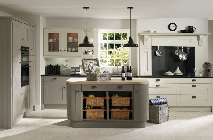 WOODFARMKITCHENS http://www.woodfarmkitchens.co.uk/quality-kitchens-ipswich/painted-collection/stamford-pearl-stone-grey-and-dakar