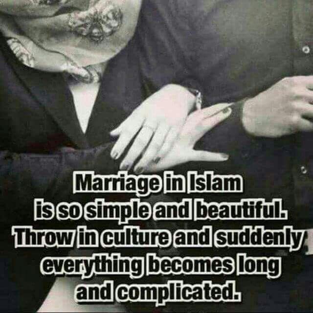 Best 25+ Marriage In Islam Ideas On Pinterest