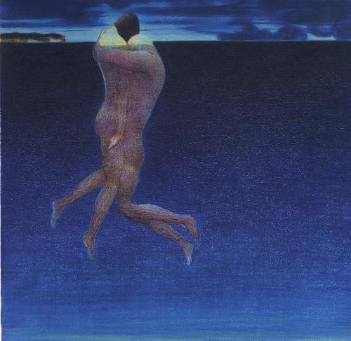 Lorenzo Mattotti   Nell'acqua