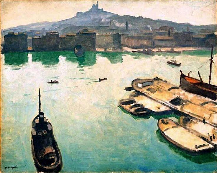 Les 149 meilleures images du tableau port de marseille - Artiste peintre marseille ...