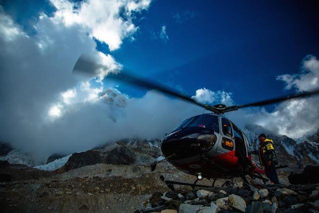LIMA VAGA: Discovery Channel estrena 'Rescates en el Everest'...