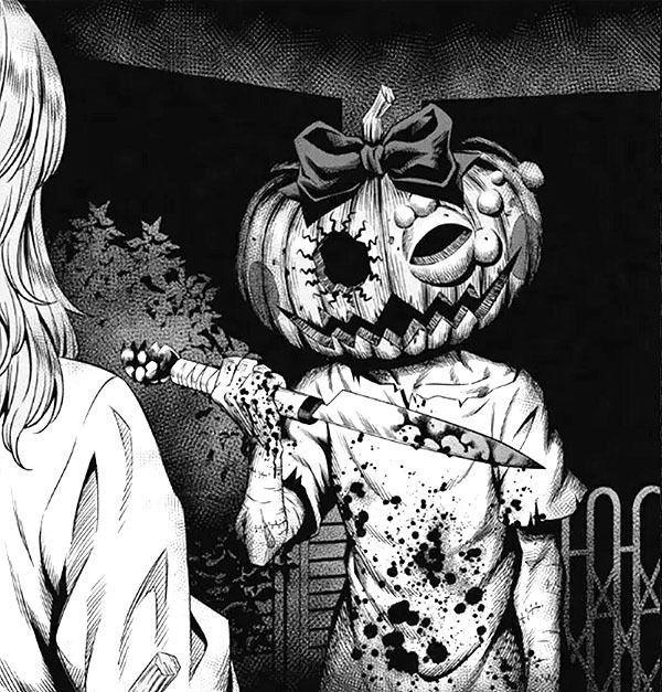 Pin by k a s e y 🎃🕸💀🍁🔪 on Halloween. Horror art, Creepy